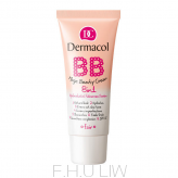 BB MAGIC BEAUTY CREAM 8IN1 NUDE