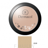 DERMACOL MINERAL COMPACT POWDER - 03
