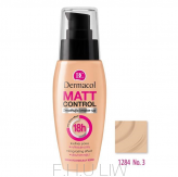 MATT CONTROL MAKE-UP - NO.3