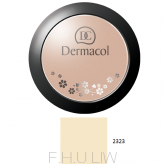 DERMACOL MINERAL COMPACT POWDER - 01