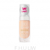 SHEER FACE ILLUMINATOR DAY LIGHT