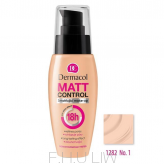MATT CONTROL MAKE-UP - NO.1