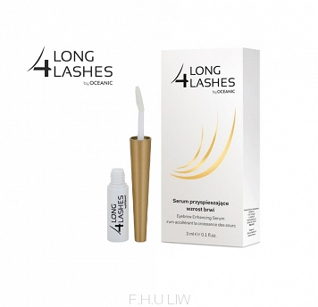 37f454761f1 LONG4LASHES Eyebrow SERUM