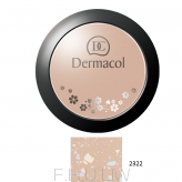 DERMACOL MINERAL COMPACT POWDER - 04