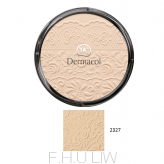 DERMACOL COMPACT POWDER WITH LACE RELIEF NO3
