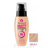 MATT CONTROL MAKE-UP - NO.4