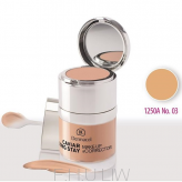 DERMACOL CAVIAR LONG STAY MAKE-UP & CORRECTOR - NUDE