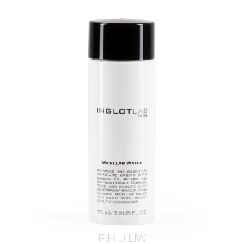 MICELLAR WATER (115ml)