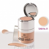 DERMACOL CAVIAR LONG STAY MAKE-UP & CORRECTOR - PALE