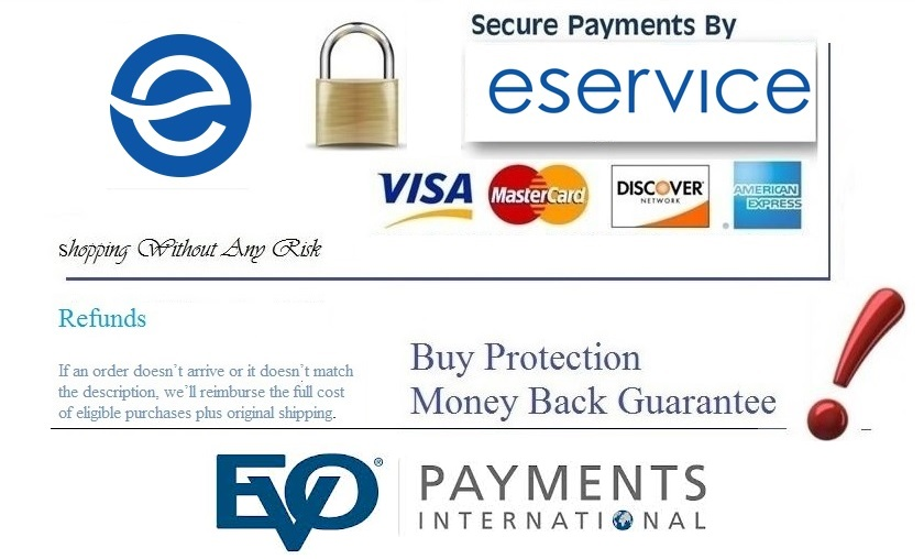 payments evo